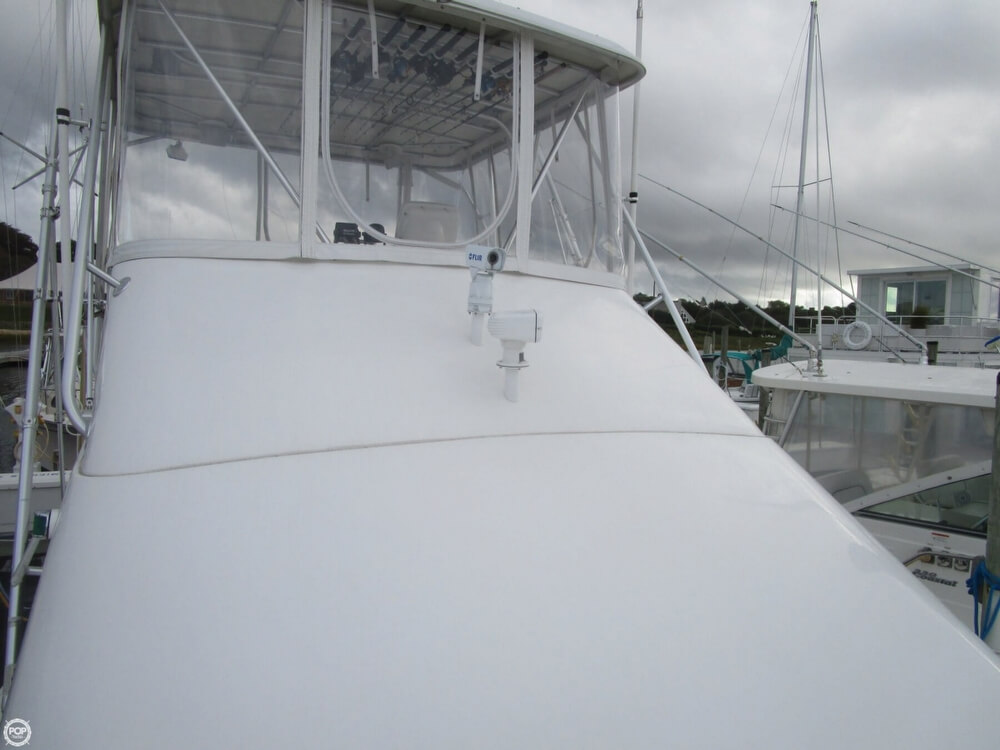 2007 Luhrs boat for sale, model of the boat is Convertible 36 & Image # 35 of 40