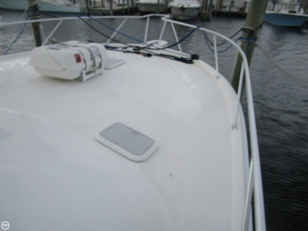 2007 Luhrs boat for sale, model of the boat is Convertible 36 & Image # 38 of 40