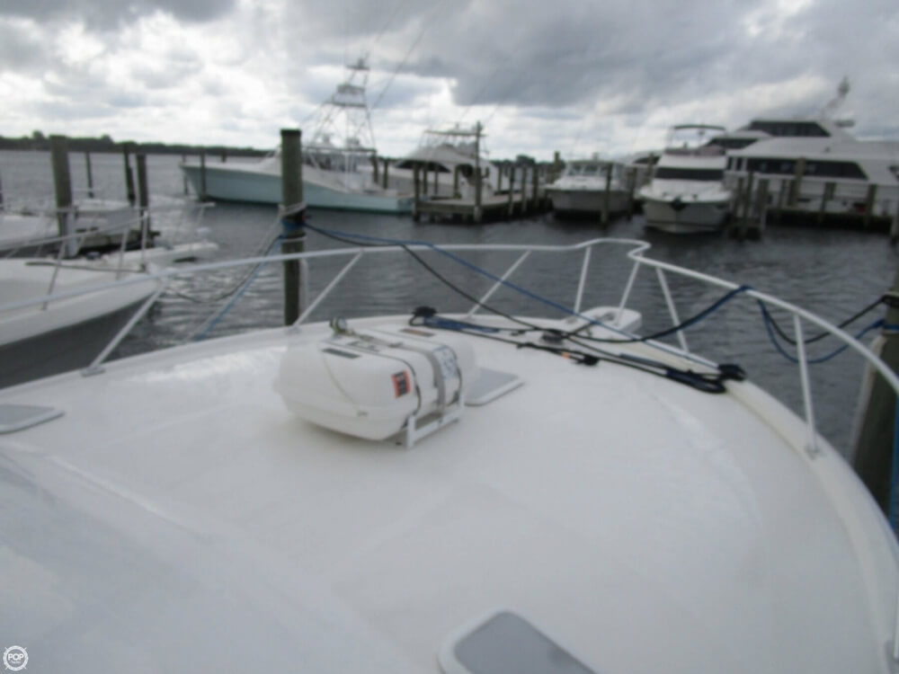 2007 Luhrs boat for sale, model of the boat is Convertible 36 & Image # 39 of 40