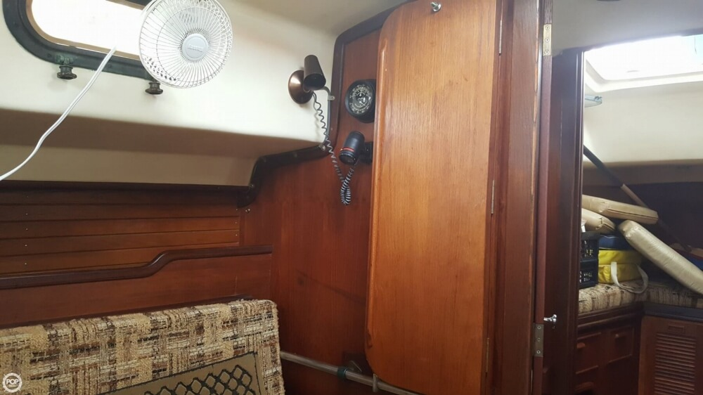 1981 Cape Dory boat for sale, model of the boat is 28 & Image # 21 of 40