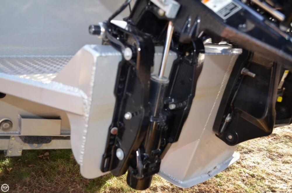 2016 Smoker Craft boat for sale, model of the boat is Phantom 202 OS & Image # 21 of 41