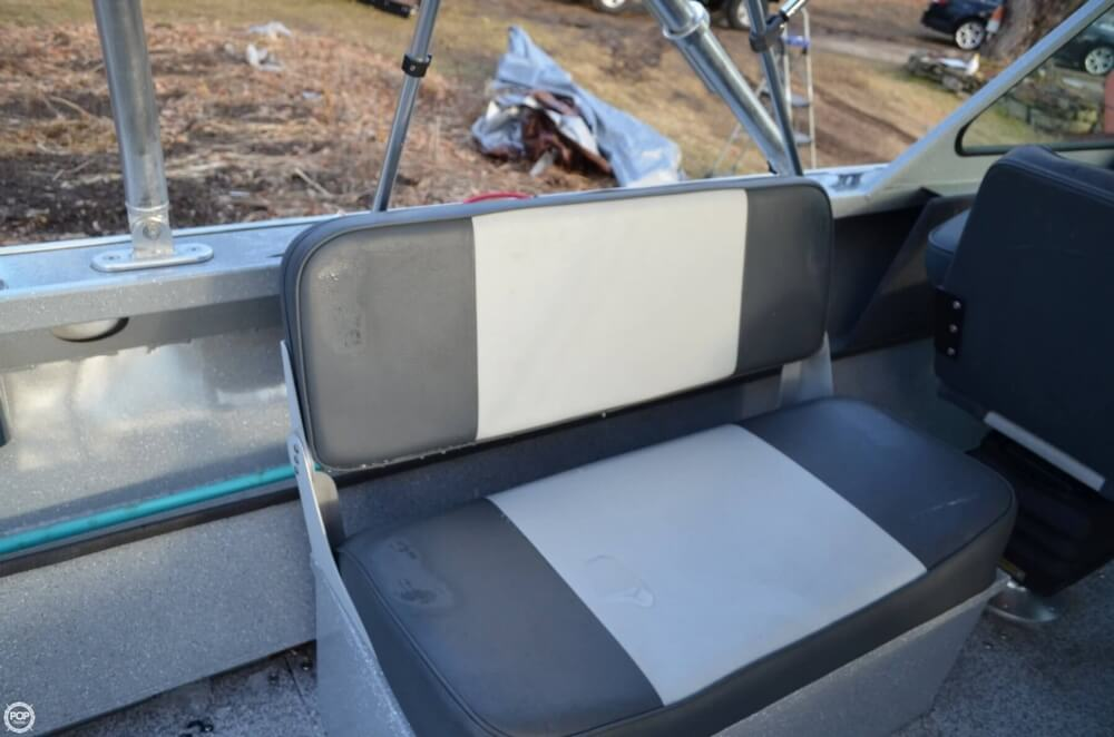 2016 Smoker Craft boat for sale, model of the boat is Phantom 202 OS & Image # 40 of 41