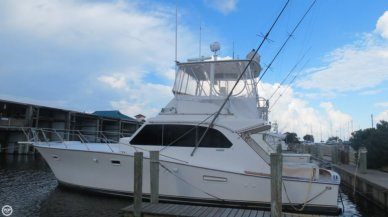 Post 42, 42', for sale - $75,600