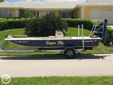 Renegade 20, 20', for sale - $30,600