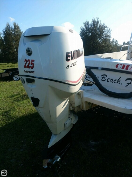 2000 American Angler boat for sale, model of the boat is 240 & Image # 2 of 41