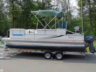 Tahoe Pontoon BR 2023 Fish, 20', for sale - $18,500