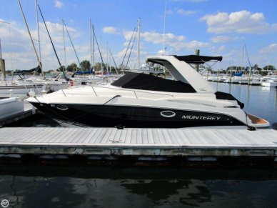 Monterey 280 SCR, 28', for sale - $97,000