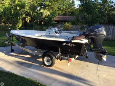 Black Tip 14, 14', for sale - $15,000