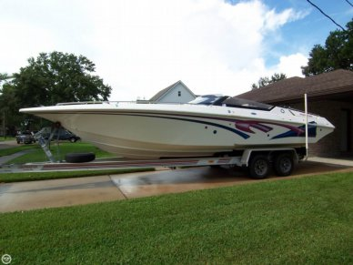 Fountain 27 Fever, 27', for sale - $27,900