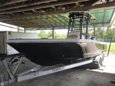 Robalo 246 Cayman, 24', for sale - $67,700