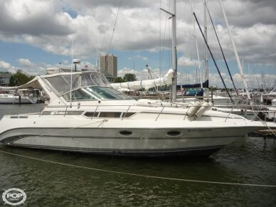 Cruisers Esprit 3270, 35', for sale - $18,500