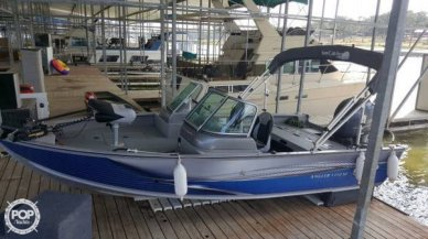 G3 Angler 192 SF, 19', for sale - $44,000