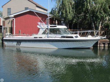 Sportcraft 270 Fisherman, 27', for sale - $22,000