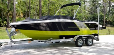 Four Winns 190 Horizon RS, 19', for sale - $27,900