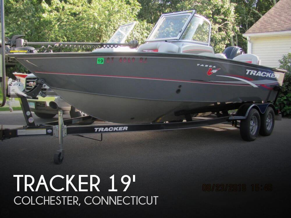 Used Tracker Fishing boats For Sale by owner | 2016 Tracker Targo V-18 Combo