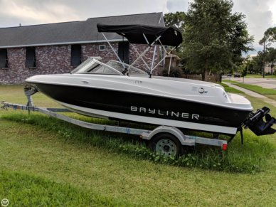 Bayliner 175 BR, 17', for sale - $15,300