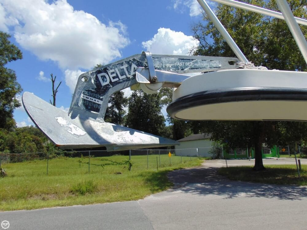 2002 American Angler boat for sale, model of the boat is 274 Center Console & Image # 10 of 40