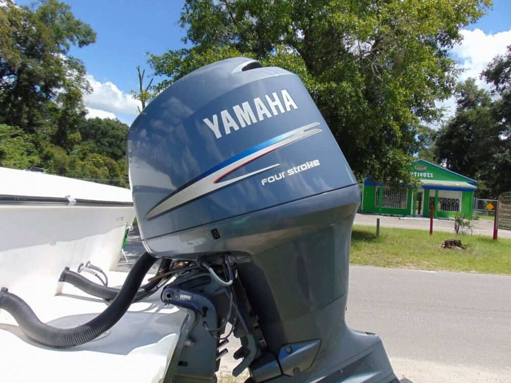 2002 American Angler boat for sale, model of the boat is 274 Center Console & Image # 28 of 40