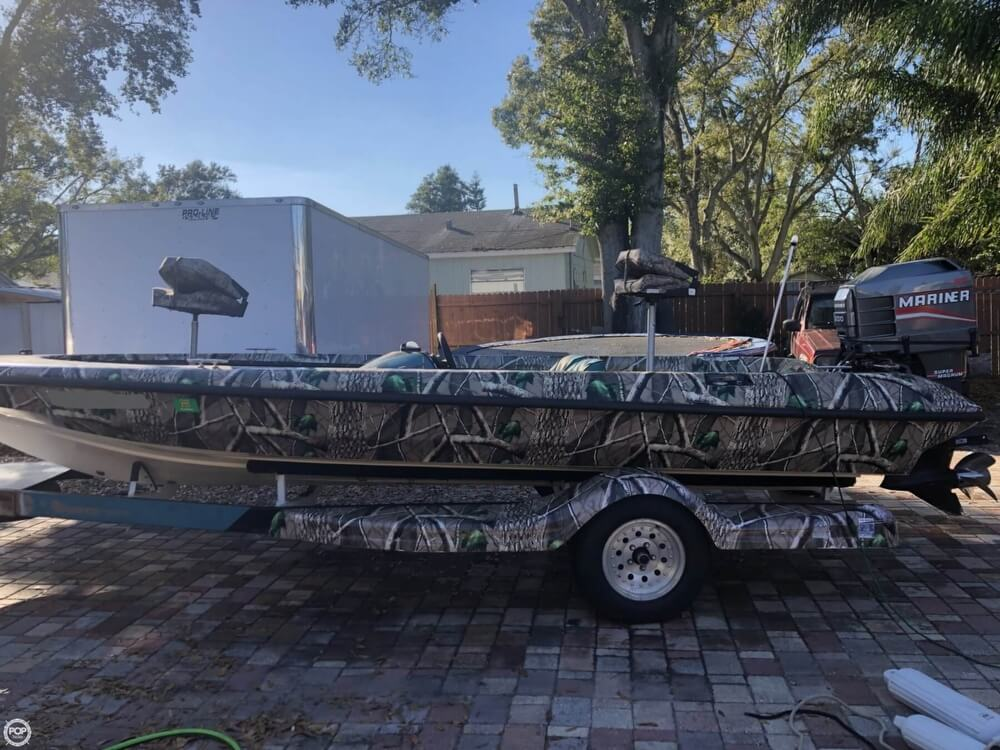 1994 Renegade boat for sale, model of the boat is 20 & Image # 11 of 40