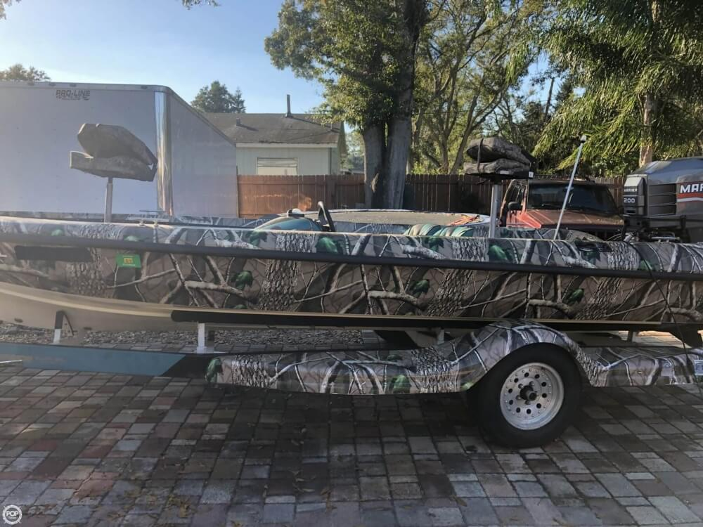 1994 Renegade boat for sale, model of the boat is 20 & Image # 9 of 40