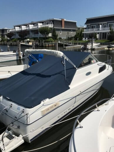 Bayliner Ciera Classic 2252, 22', for sale - $14,500
