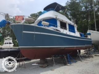 Marine Trader 34, 34', for sale - $38,900