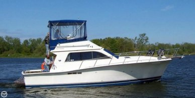 Pacemaker 36 Sportfish, 36', for sale - $32,800
