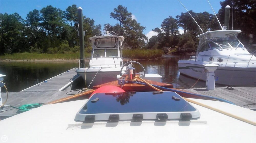 2016 Custom boat for sale, model of the boat is Bluejacket 28 & Image # 26 of 40