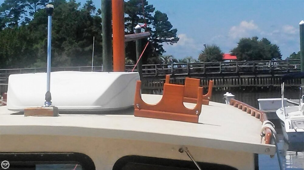 2016 Custom boat for sale, model of the boat is Bluejacket 28 & Image # 7 of 40