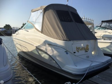 Maxum 2500 SCR, 25', for sale - $26,900