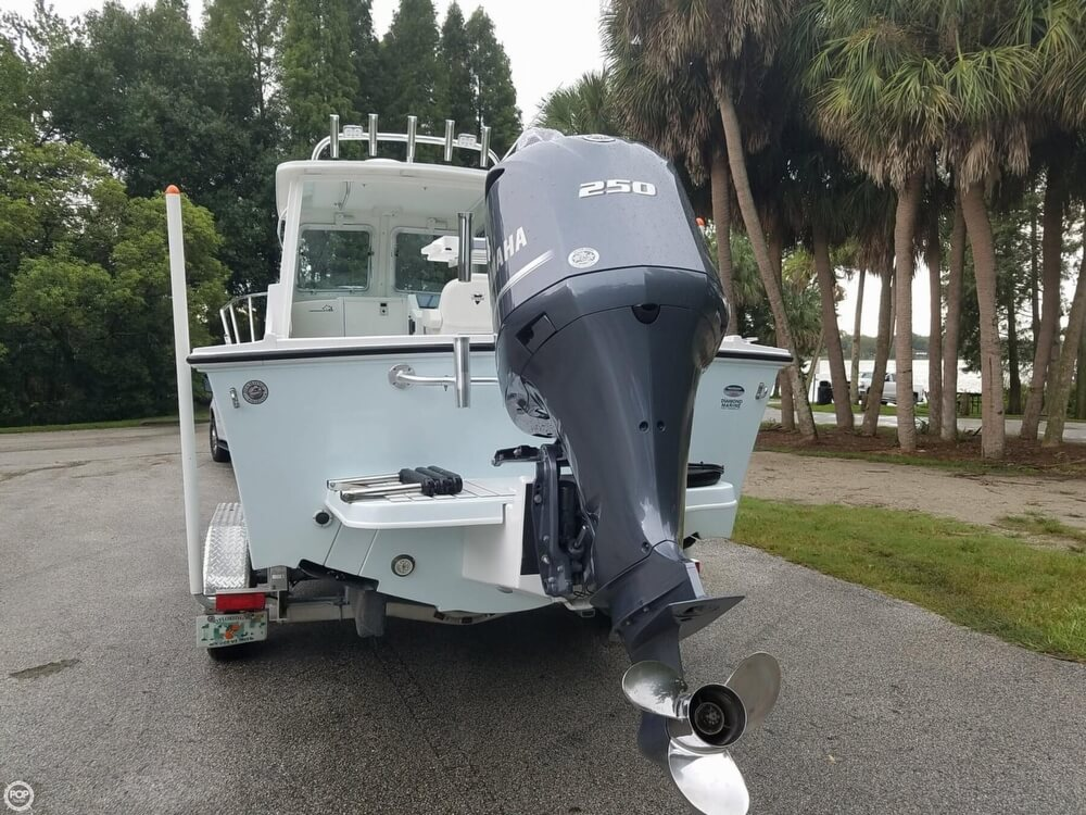 2018 Steiger Craft boat for sale, model of the boat is 23DV Miami & Image # 6 of 40