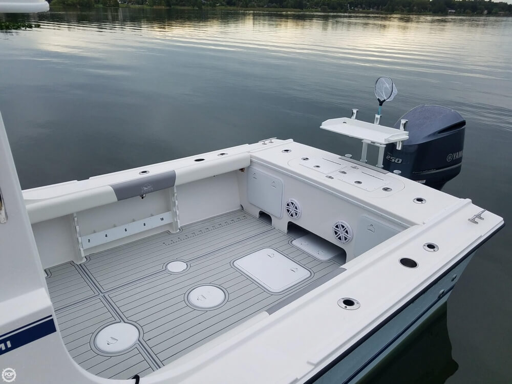 2018 Steiger Craft boat for sale, model of the boat is 23DV Miami & Image # 2 of 40
