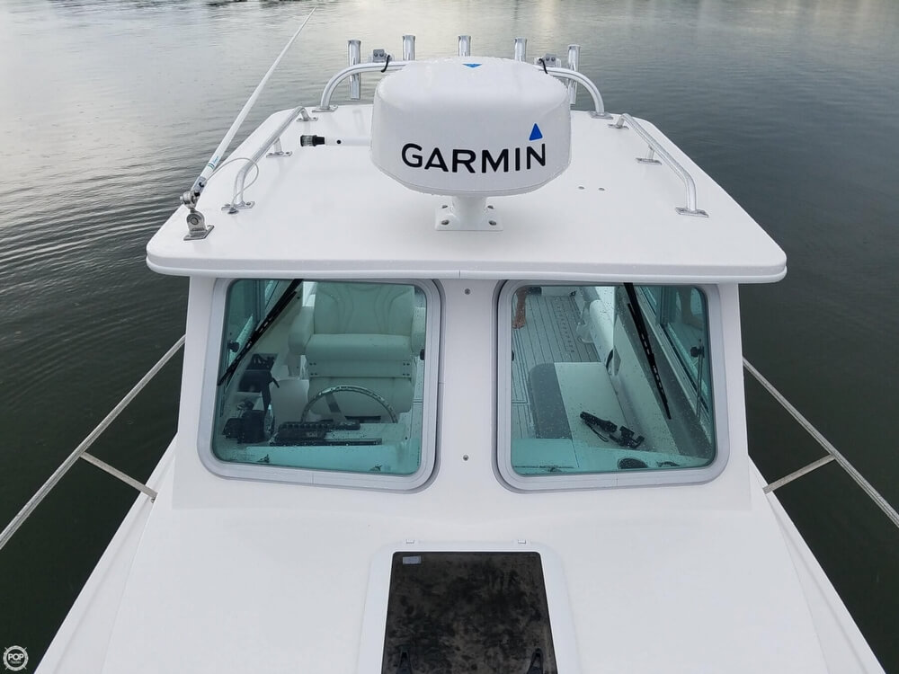 2018 Steiger Craft boat for sale, model of the boat is 23DV Miami & Image # 11 of 40