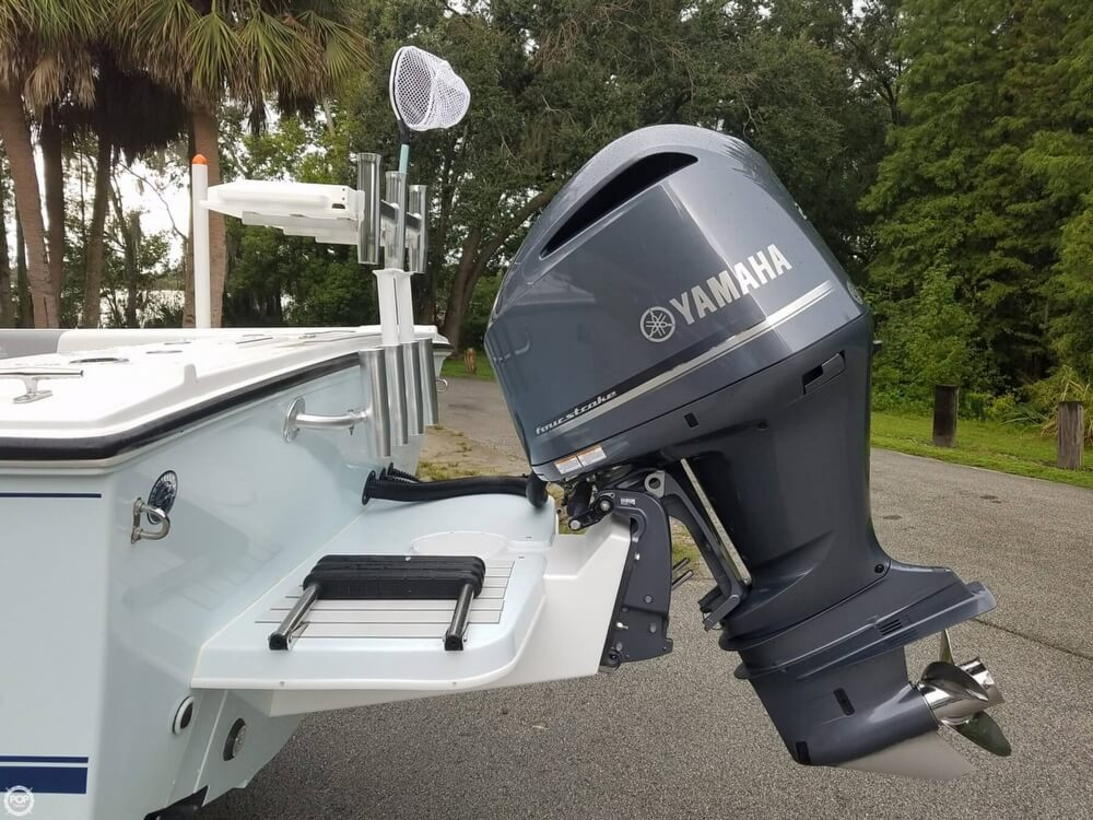 2018 Steiger Craft boat for sale, model of the boat is 23DV Miami & Image # 15 of 40