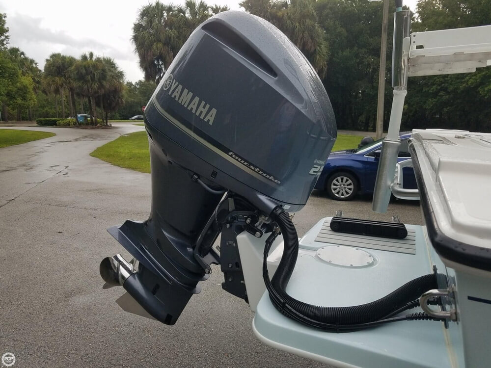 2018 Steiger Craft boat for sale, model of the boat is 23DV Miami & Image # 17 of 40