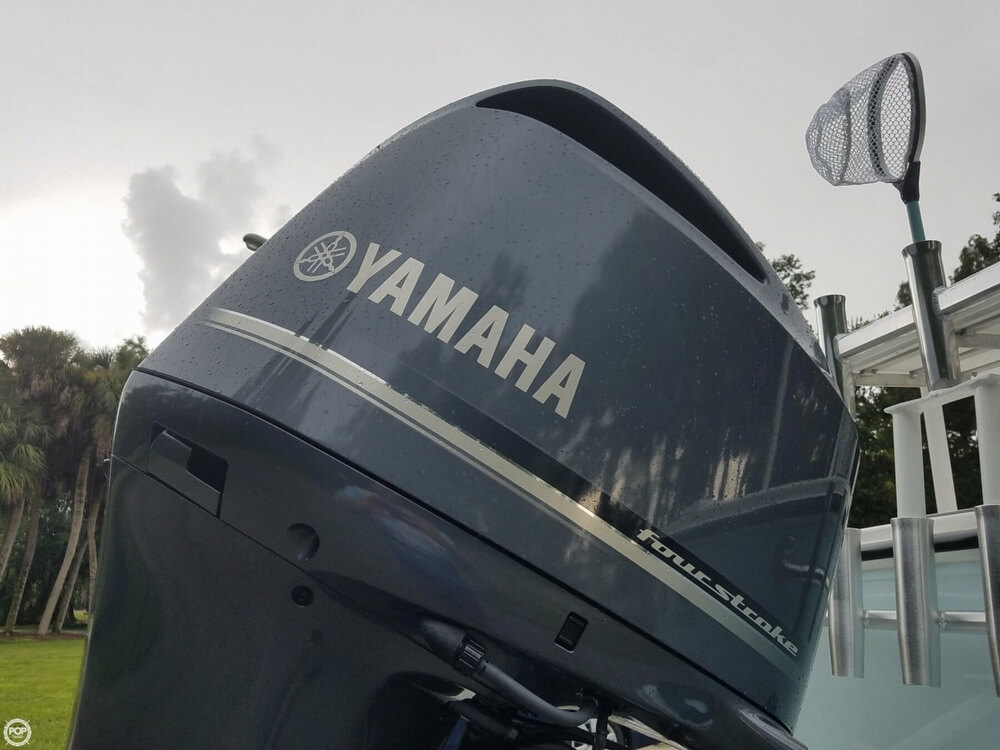 2018 Steiger Craft boat for sale, model of the boat is 23DV Miami & Image # 22 of 40