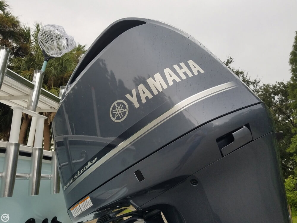 2018 Steiger Craft boat for sale, model of the boat is 23DV Miami & Image # 24 of 40