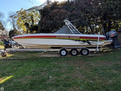 1994 Wellcraft Scarab 302 Sport - #1