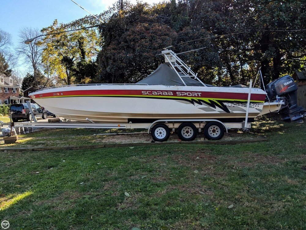1994 Wellcraft Scarab 302 Sport - #$LI_INDEX