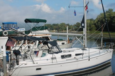Hunter 336, 33', for sale - $75,900