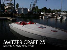 1990 Switzer Craft 25