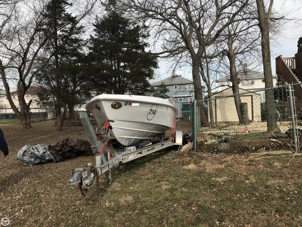 1990 Switzer Craft boat for sale, model of the boat is 25 & Image # 2 of 41