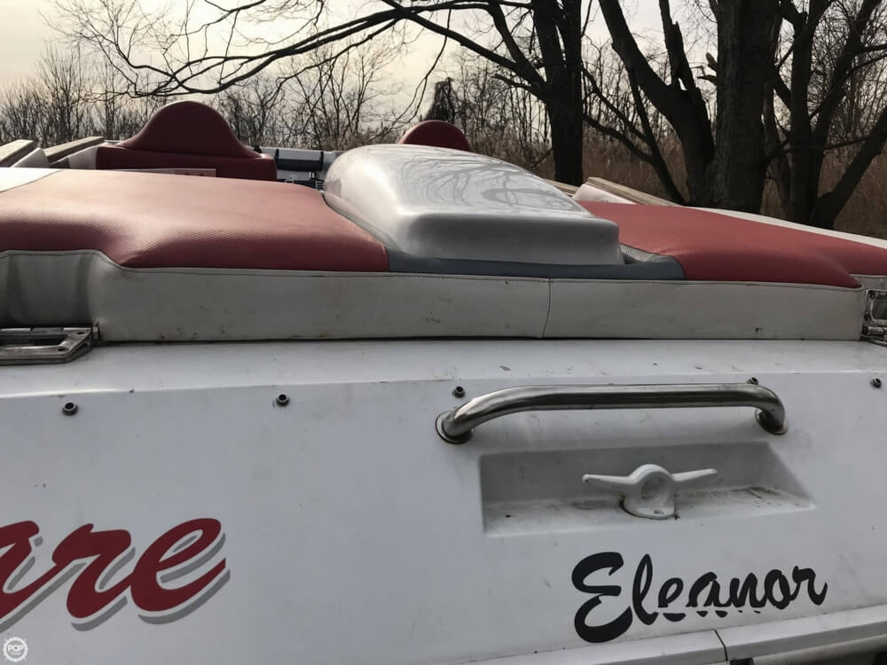 1990 Switzer Craft boat for sale, model of the boat is 25 & Image # 15 of 40