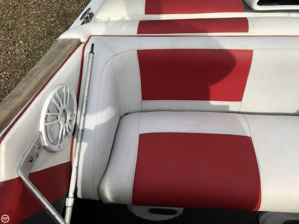 1990 Switzer Craft boat for sale, model of the boat is 25 & Image # 26 of 40