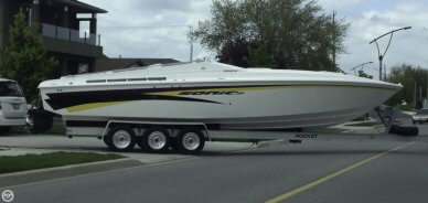 Sonic USA 31 SS, 31', for sale - $75,000