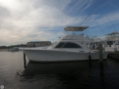 Jersey 42 Dawn, 42', for sale - $50,000
