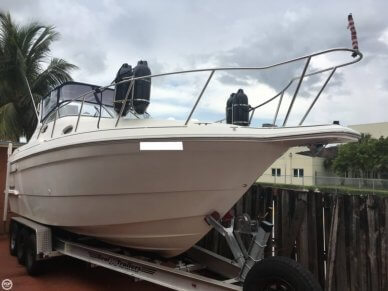 Wellcraft 2800 Martinique, 28', for sale - $28,000