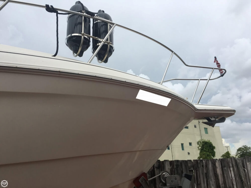 1999 Wellcraft boat for sale, model of the boat is 2800 Martinique & Image # 6 of 40