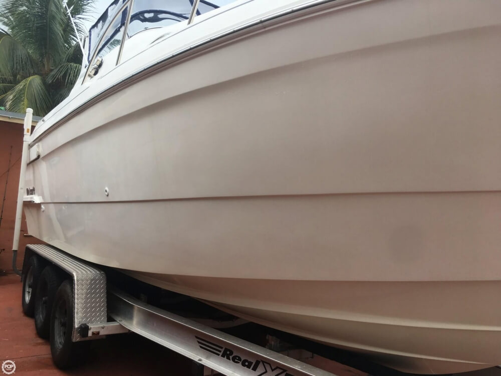 1999 Wellcraft boat for sale, model of the boat is 2800 Martinique & Image # 7 of 40