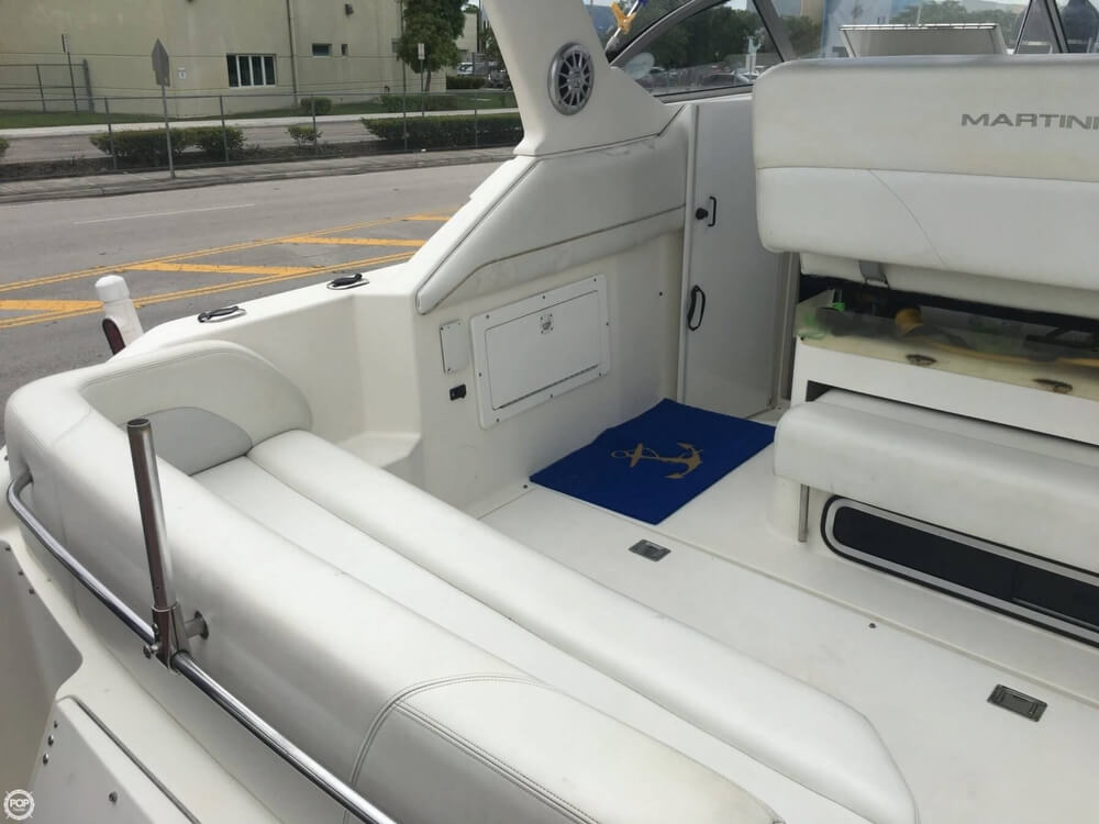1999 Wellcraft boat for sale, model of the boat is 2800 Martinique & Image # 30 of 40